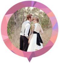 Thème de mariage Halloween