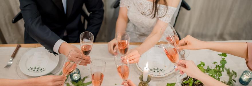 Animations culinaires soirées de mariages