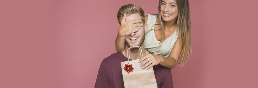 idée de cadeau de mariage